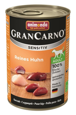 Animonda Sensitiv 400 g Dose