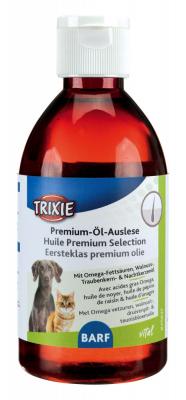 TRIXIE Premium-Öl-Auslese 250 ml
