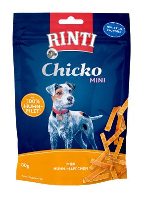 Rinti Chicko Mini 80 g Beutel Verschiedene Sorten