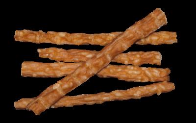 Hühnchen-Reis-Stickies