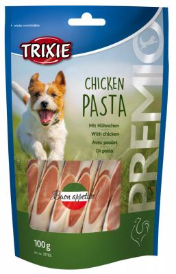 TRIXIE PREMIO Chicken Pasta 100 g Beutel