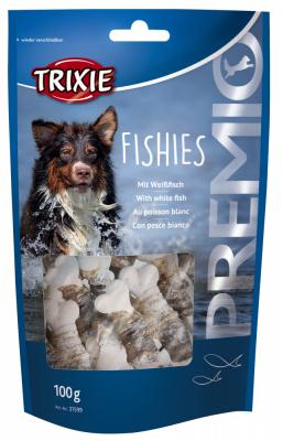 TRIXIE PREMIO Fishies 100 g Beutel