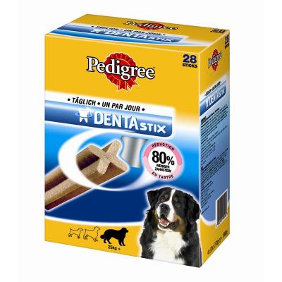 Pedigree DentaStix MP fuer sehr große Hunde 1,08kg