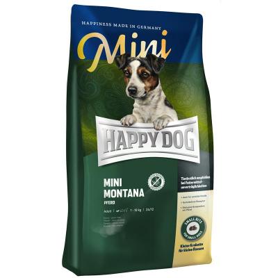 Happy Dog Supreme Mini Montana 1 kg