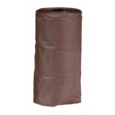TRIXIE Hundekotbeutel, kompostierbar 4 Rollen à 10 St.