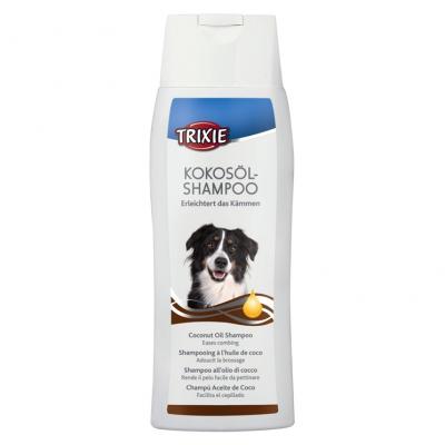 TRIXIE Kokosöl-Shampoo 250 ml