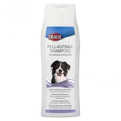 TRIXIE Fell-Aufbau-Shampoo 250 ml
