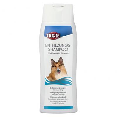 TRIXIE Entfilzungs-Shampoo 250 ml