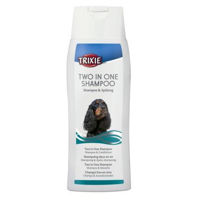 TRIXIE Two in One Shampoo 250 ml