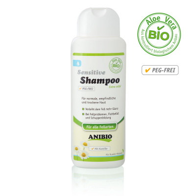 ANIBIO Shampoo 250 ml