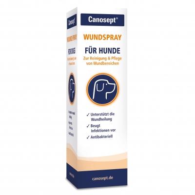 Canosept® Wundspray 75 ml