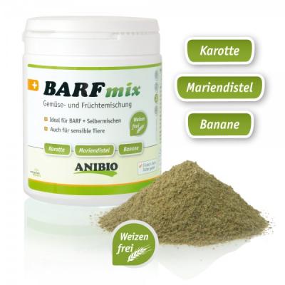 ANIBIO BARF mix 400 g