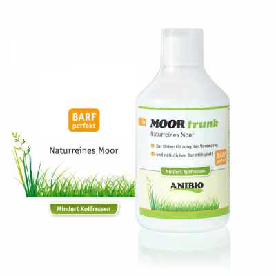 ANIBIO Mootrunk 250 ml