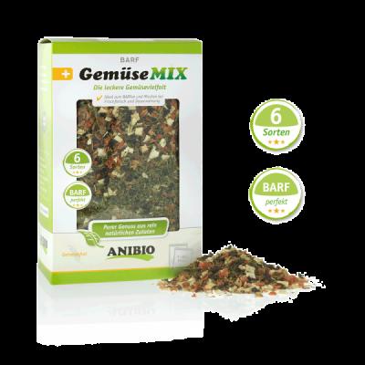 ANIBIO Gemüse-Mix