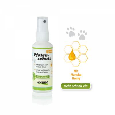 ANIBIO Pfotenschutz-Spray 75 ml