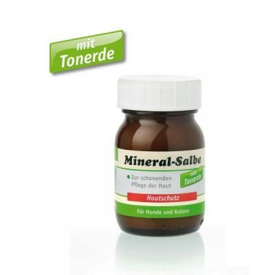 ANIBIO Mineralsalbe 75 ml