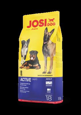 JosiDog Active 18 kg
