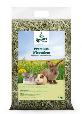 Speers Hoff Premium-Wiesenheu 2 kg