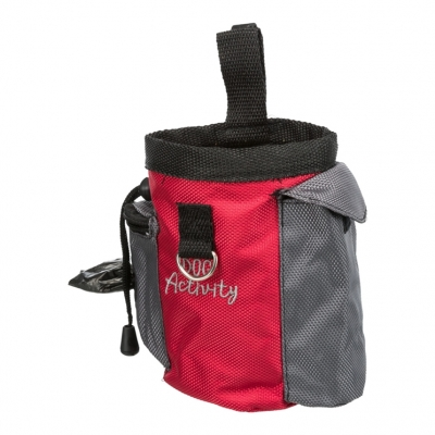 TRIXIE Snack-Tasche Baggy 2in1