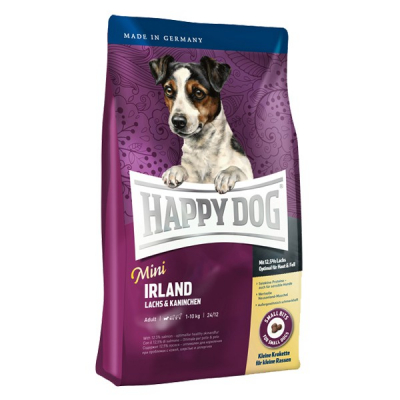 Happy Dog Supreme Mini Irland 1 kg