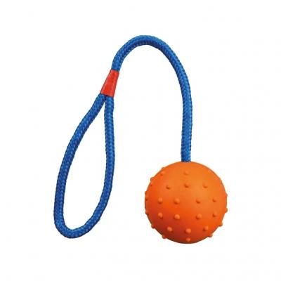 TRIXIE Ball am Seil ø 6 × 30 cm
