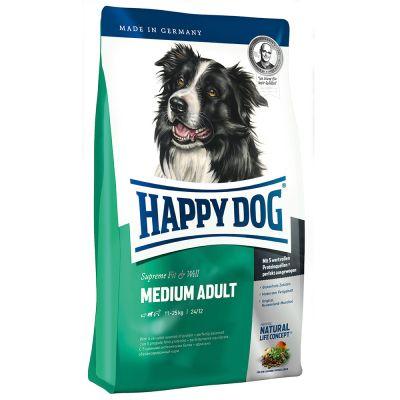 Happy Dog Supreme Medium Adult 12,5kg