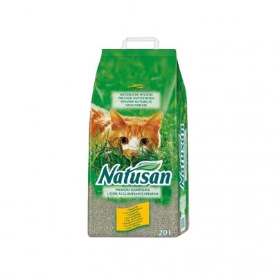 Natusan® Premium Klumpstreu 20 l