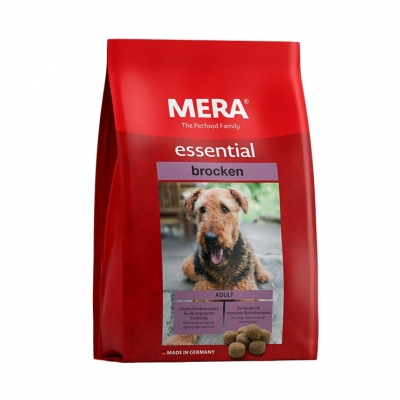 MERA essential brocken 12,5 kg