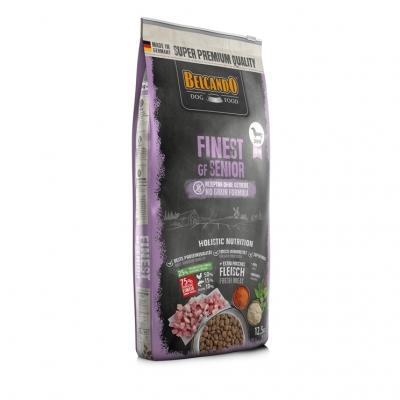 BELCANDO® Finest GF Senior 12,5 kg