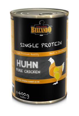 BELCANDO® Single Protein 400 g Dose