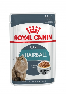 Royal Canin Hairball Care in Soße 85 g Frischebeutel