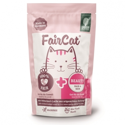 FairCat Beauty 85 g Frischebeutel
