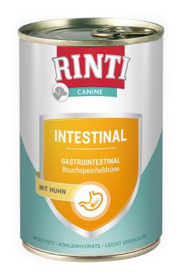 Rinti Canine Intestinal mit Huhn