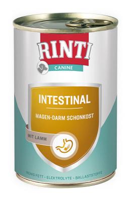 Rinti Canine Intestinal mit Lamm