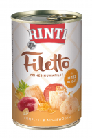 Rinti Filetto 420 g Dose