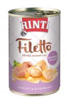 Rinti Filetto 420 g Dose