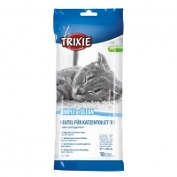 TRIXIE Simple'n'Clean Beutel für Katzentoiletten