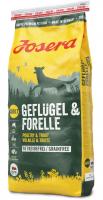 Josera Geflügel&Forelle