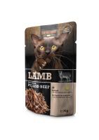 LEONARDO® Pulled Beef 70 g Frischebeutel