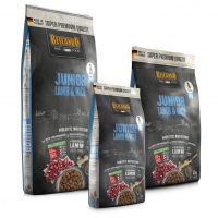 BELCANDO® Junior Lamb & Rice
