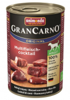 Animonda GranCarno Adult 400 g Dose