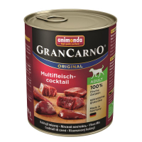 Animonda GranCarno Adult 800 g Dose