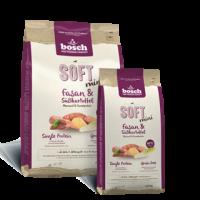 Bosch SOFT Mini Fasan & Süßkartoffel