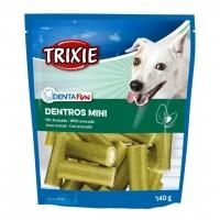 TRIXIE Dentros Mini 140 g Beutel