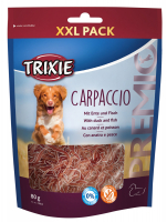 TRIXIE PREMIO Carpaccio XXL Pack 80 g Beutel