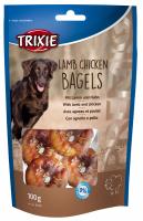 TRIXIE PREMIO Lamb Chicken Bagels 100 g Beutel