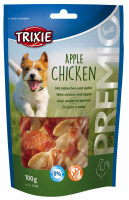 TRIXIE PREMIO Apple Chicken 100 g Beutel