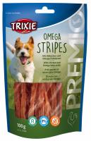 TRIXIE PREMIO Omega Stripes 100 g Beutel