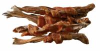 TRIXIE PREMIO Fish Chicken Wraps 80 g Beutel