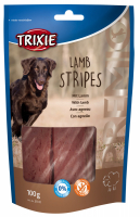 TRIXIE PREMIO Lamb Stripes 100 g Beutel